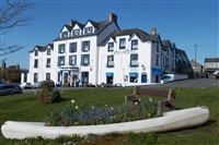 North Wales Explorer - The Lion Hotel