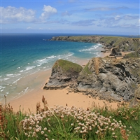 Cornwall Explorer - The Sandy Lodge Hotel