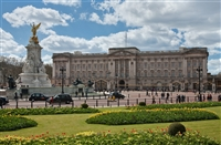 London - Buckingham Palace & River Cruise Day Trip