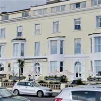 Llandudno - The Tynedale Hotel