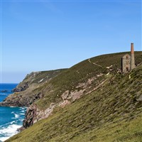 Cornwall Explorer - Sandy Lodge 5 Days