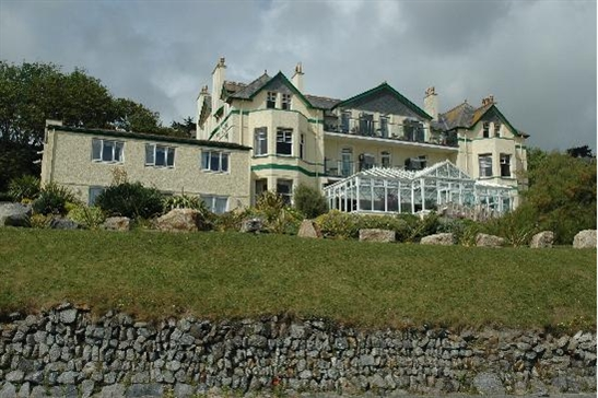 Merryn Hotel St Ives