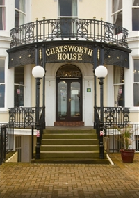 Llandudno - The Chatsworth House Hotel