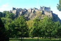 Edinburgh - The Mercure Hotel 5 Days