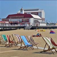 Great Yarmouth - New Beach Hotel 5 Days